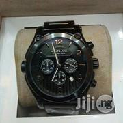 Black Mont Blanc Watch | Watches for sale in Lagos State, Surulere