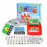 Alphabet Letter Word Spelling Game Spell Words Board Game For Kids | Toys for sale in Lagos State, Apapa