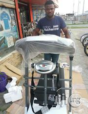 Complete Accessories American Fitness Treadmill With Massage | Massagers for sale in Lagos State, Lekki Phase 1