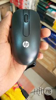 Original HP Wired Mouse | Computer Accessories  for sale in Lagos State, Ikeja