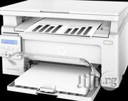 HP Laserjet Pro MFP M130nw Wireless Print Uses Toner, All-in-one (Print, Scan & Photocopy) | Printers & Scanners for sale in Lagos State, Ikeja