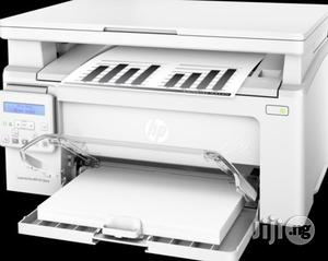 HP Laserjet Pro MFP M130nw Wireless Print Uses Toner, All-in-one (Print, Scan & Photocopy)