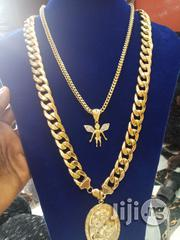 Pure Real Gold 18karat   Jewelry for sale in Lagos State, Yaba