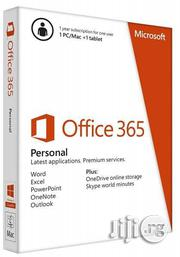 Microsoft Office 365 Personal Oem | Software for sale in Lagos State, Ikeja
