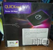 Quicker Net Wi-fi Router 28 Mbps | Networking Products for sale in Lagos State, Ikeja