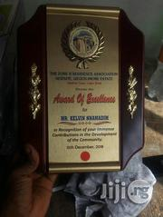 Presentable Award | Arts & Crafts for sale in Lagos State, Lekki Phase 1