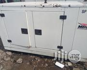 20 Kva Perkins Generator | Electrical Equipment for sale in Lagos State, Ojo