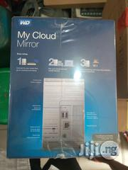Western Digital (Wd) 16TB My Cloud Mirror | Computer Accessories  for sale in Lagos State, Ikeja