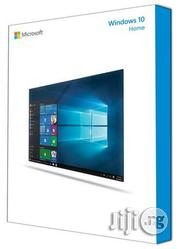 Microsoft Windows 10 Home | Software for sale in Lagos State, Ikeja
