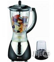 Saisho Electric Powerful Blender S-1831e | Kitchen Appliances for sale in Lagos State, Alimosho