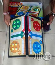 Portable Foreign Ludo | Books & Games for sale in Lagos State, Lekki Phase 1