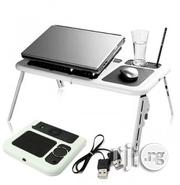 Adjustable Folding Laptop E-table | Furniture for sale in Lagos State, Alimosho