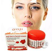 Goji Berry Skin Whitening, Anti Aging, Anti Wrinkle Face Cream | Skin Care for sale in Lagos State, Lagos Mainland