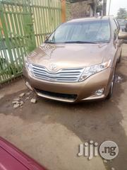 Toyota Venza V6 2009 Brown | Cars for sale in Lagos State, Ikeja