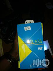 All Types Of Tempered Glass Screen Protector   Accessories for Mobile Phones & Tablets for sale in Lagos State, Alimosho