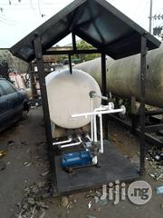 LPG Gas Tank | Manufacturing Equipment for sale in Rivers State, Port-Harcourt