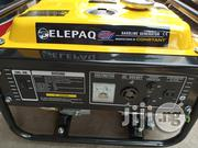 Elepaq Generator | Electrical Equipment for sale in Lagos State, Lagos Mainland