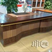Executive Office Table 2.4 Meters | Furniture for sale in Lagos State