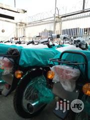 Made Stronger To Last Longer | Motorcycles & Scooters for sale in Lagos State, Surulere