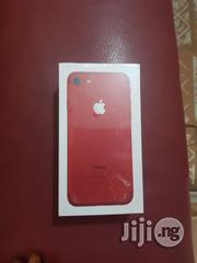 New Apple iPhone 7 128 GB Red | Mobile Phones for sale in Abuja (FCT) State, Wuse