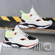 Fashionable Guys Sneaker | Shoes for sale in Lagos State, Ojodu
