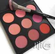 Morphe 9N Naturally Blush Palette | Makeup for sale in Lagos State, Alimosho