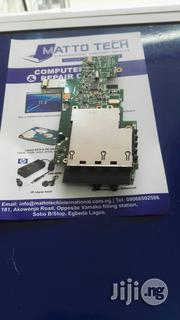 Internal Sound Card & Headset Jack For HP Probook 6550b | Computer Hardware for sale in Lagos State, Alimosho