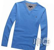 Polo Ralph Lauren and Tommy Hilfiger Casual/Corpotate Sweatshirts | Clothing for sale in Lagos State, Lagos Island