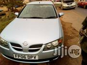 Nissan Almera 2004 Silver | Cars for sale in Oyo State, Ibadan North West