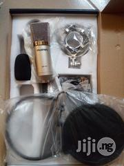 Pro Bm700/800 USB Condenser Mic/Stand/Pop Filter. | Accessories & Supplies for Electronics for sale in Lagos State, Oshodi-Isolo
