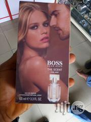 Boss Perfume By Hugo Boss | Fragrance for sale in Rivers State, Port-Harcourt