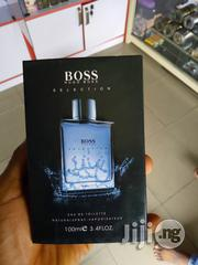 Boss Perfume For Men By Hugo Boss | Fragrance for sale in Rivers State, Port-Harcourt