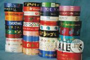 Print Ribbons | Manufacturing Materials & Tools for sale in Abuja (FCT) State, Jabi