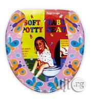 Soft Baby Potty Seat | Baby & Child Care for sale in Lagos State, Mushin