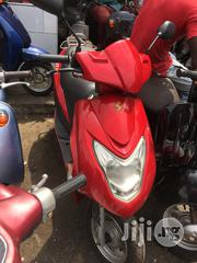 Suzuki 2014 Red | Motorcycles & Scooters for sale in Lagos State, Oshodi-Isolo
