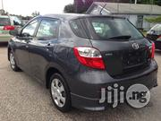 Toyota Matrix 2009 Gray   Cars for sale in Rivers State, Obio-Akpor