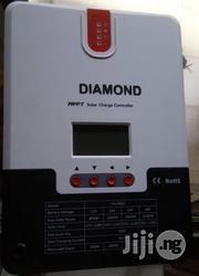 V 60A Mppt Charge Controler (Black Friday) | Solar Energy for sale in Lagos State, Ojo