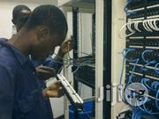Computer Repairs Maintenance And Network Installation | Computer & IT Services for sale in Lagos State, Ikeja