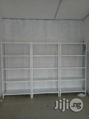 Supermarket Shelves | Store Equipment for sale in Lagos State, Lagos Mainland