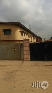 4FLAT OF 3BEDROOM FOR SALE In Off Ago Palace Way Okota Lagos | Houses & Apartments For Sale for sale in Lagos State, Isolo