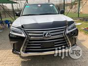 Lexus LX 2016 Black | Cars for sale in Abuja (FCT) State, Maitama