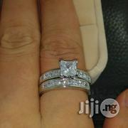 Price Is Negotiable Wedding/ Engagement Ring | Wedding Wear for sale in Rivers State, Port-Harcourt