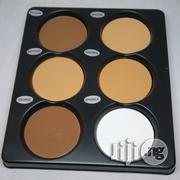 Sparkle Beauty 6-In1 in One Powder Palette | Makeup for sale in Lagos State, Amuwo-Odofin
