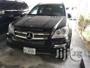 Mercedes-Benz GL450 2009 Black | Cars for sale in Rivers State, Port-Harcourt
