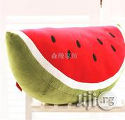 Watermelon Throw Pillowv | Home Accessories for sale in Lagos State, Lagos Mainland