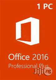 Microsoft Office 2016 Professional Plus | Software for sale in Lagos State, Ikeja