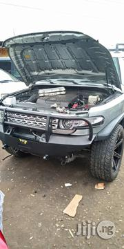 Upgrade Of FJ Cruiser 2008 To 2015 Model | Automotive Services for sale in Lagos State, Mushin