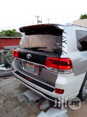 Land Cruiser V8 2012 To 2018   Automotive Services for sale in Lagos State, Mushin