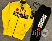 Unisex Fashion Track Suit | Clothing for sale in Lagos State, Surulere