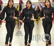 Turkey Classic Unique Trouser Suit | Clothing for sale in Lagos State, Agege